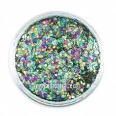Festival Glitter Mermaid - Zeemeermin 50ml (gratis silicone spatel bij 2 verpakkingen)