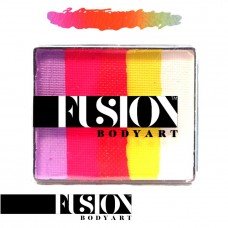 FUSION Splitcake 50 gr. CARIBBEAN SUNSET FX - SFX product