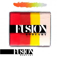 FUSION Splitcake 50 gr. GLOWING TIGER FX - SFX product
