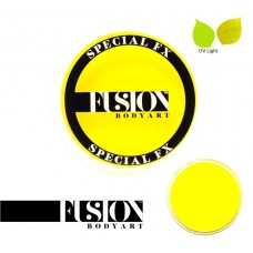 FUSION neon YELLOW 32 gr. SFX product