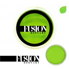 FUSION prime LIME GREEN 32 gr.
