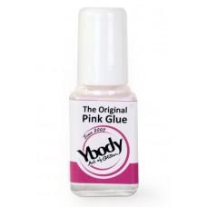 Y-body huidlijm 7 ml. (pink glue)