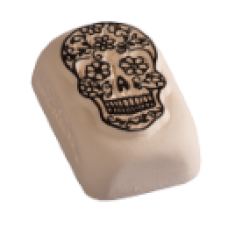 Ladot medium -  Sugar skull
