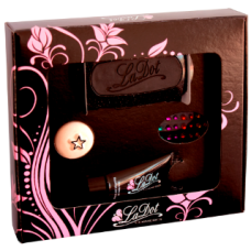 ACTIE  Ladot Giftpack tattoo set compleet - small ster