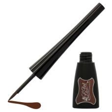 ACTIE  Ladot Liner bruin (henna)