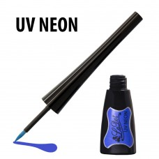 ACTIE Ladot Liner UV BLAUW