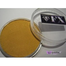 DFX metallic goud (32 gr.)