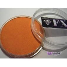 DFX metallic oranje (32 gr.)