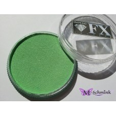 DFX metallic Mint Groen (32 gr.)