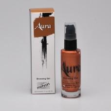 Mehron Aura Bronzing Gel (30 ml)
