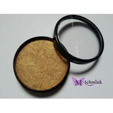 Mehron metallic Goud + gratis spons