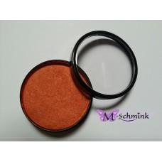 Mehron metallic Oranje + gratis spons