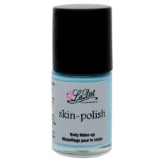 Ladot Skin Polish LICHT BLAUW   5 ml.