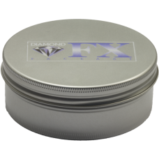 Diamond FX penselen zeep in blik 100 gram