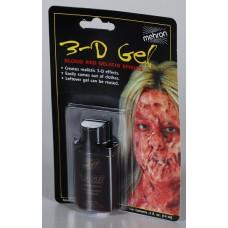 3-D gel Bloed 15 gr. (knijpflesje)
