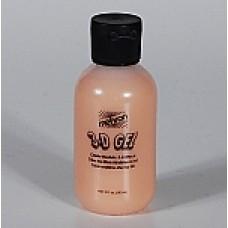 3-D gel huidkleur 60 gr. (knijpflesje)