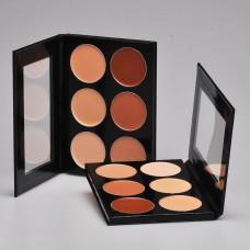 Mehron Celebre Pro HD Conceal-It Palette - 6 kleuren