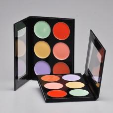 Mehron Celebre Pro HD Correct-It Palette - 6 kleuren