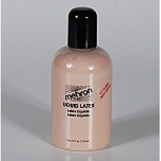 Latex huidskleurig groot 270 ml
