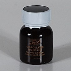 Coagulated Blood 30 ml