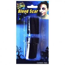 Bloedpasta + stoppelspons (15ml)